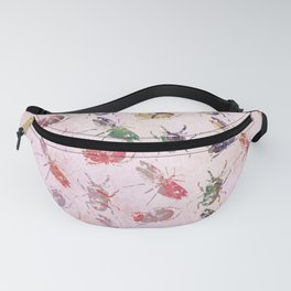 hot buggy mess Fanny Pack