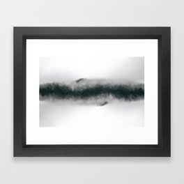Serenity II Framed Art Print