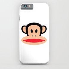 Cute Monkey (Julius Monkey) Slim Case iPhone 6s