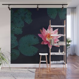 Garden Party For one Wall Mural