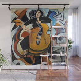Virtuoso Wall Mural