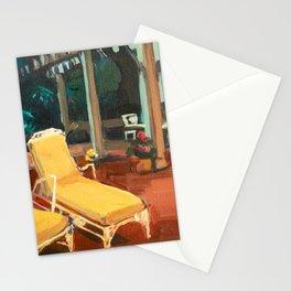 Golden Girls Lannai Stationery Cards