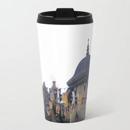 Kingdom Of Corona Travel Mug