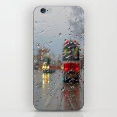 Queen & Kingston iPhone & iPod Skin