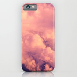 Cloudscape II iPhone Case
