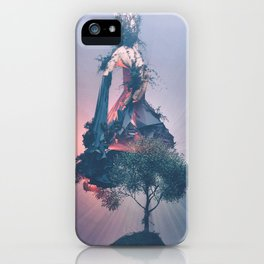 Gymnopédie iPhone Case