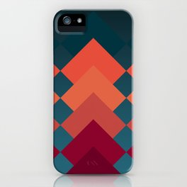 Bold Liner iPhone Case