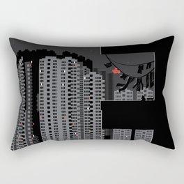 night breeze Rectangular Pillow
