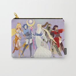 Sailor Fantasy Carry-All Pouch