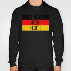 German Horsepower Hoody