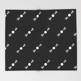 Vinyl Throw Blanket