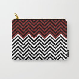 Chevron II.5 Carry-All Pouch