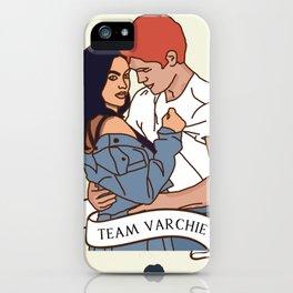 #teamVarchie iPhone Case