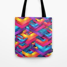 Own Luck Tote Bag
