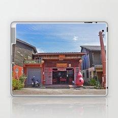 Old Town Koh Lanta Laptop & iPad Skin
