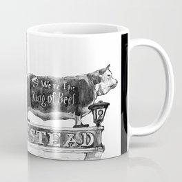 HOMESTEAD plain Coffee Mug