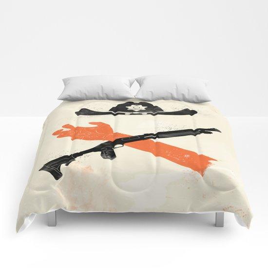 The Wandering Dead Comforters