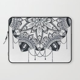 Bejewelled Laptop Sleeve