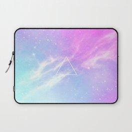 Pastel Galaxy Laptop Sleeve