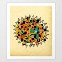 - cosmopolitan_02 - Art Print
