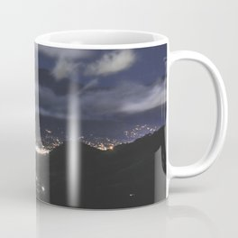 Horizon Lights Coffee Mug