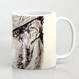 A Musician's Swag Coffee Mug
