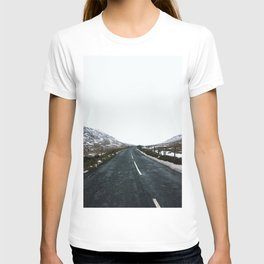 Long Road to Ruin T-shirt