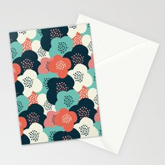 FlowerGarden Stationery Cards
