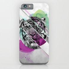 Le tigre Slim Case iPhone 6s
