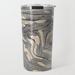Cypress Driftwood Travel Mug