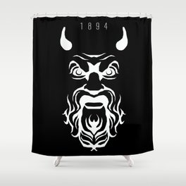 A Century of Horror Classics :: The Great God Pan Shower Curtain