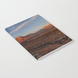 Sunset Ridge - iPhone-Photo, #sunset Notebook