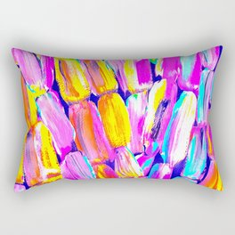 Party Fiesta Sugarcane Rectangular Pillow