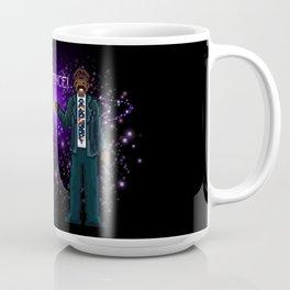 Ode to The Cosmos Coffee Mug