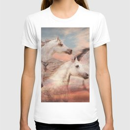 Windswept T-shirt