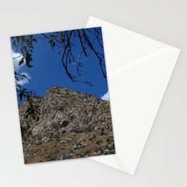 River Bank View Stationery Cards
