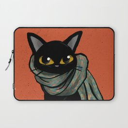 Scarf Laptop Sleeve
