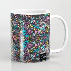 Piccadilly Circus  Mug
