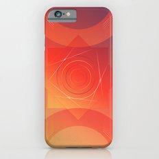 Wake up its morning iPhone 6s Slim Case