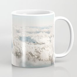 Above The Cloud Coffee Mug