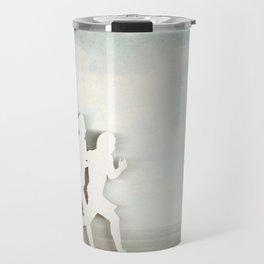 Runners Travel Mug