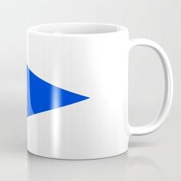 flag of Minneapolis Coffee Mug