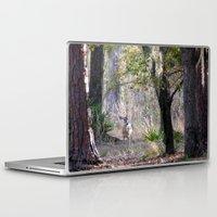 fairytale Laptop & iPad Skins featuring Fairytale by Sara Evans