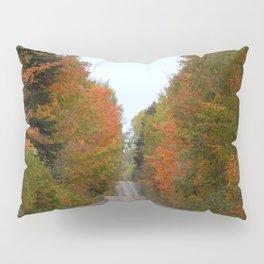 Rolling Hills in Fall Pillow Sham