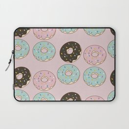 Donuts Laptop Sleeve
