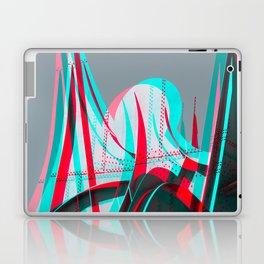 Surreal Montreal 13 Laptop & iPad Skin