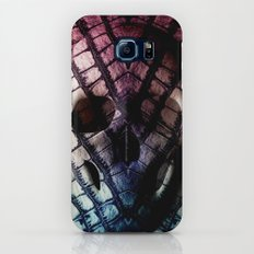 Skull (Feat. Marta Macedo) Galaxy S8 Slim Case