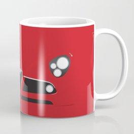 Minimal 8C Coffee Mug