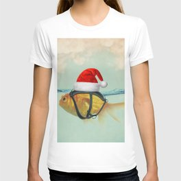 A Brilliant Disguise Christmas T-shirt