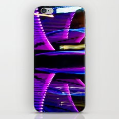 Experiments in Light Abstraction 2 iPhone & iPod Skin
